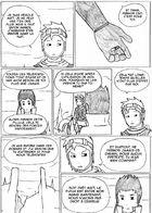 La Tour Secrète : Chapitre 6 page 9