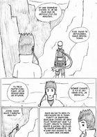 La Tour Secrète : Chapitre 6 page 10