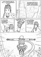 La Tour Secrète : Chapitre 6 page 11