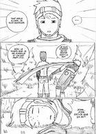 La Tour Secrète : Chapitre 6 page 15