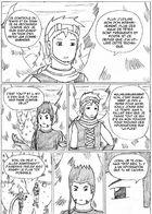 La Tour Secrète : Chapitre 6 page 17