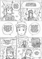 La Tour Secrète : Chapitre 6 page 18