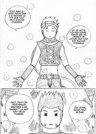 La Tour Secrète : Chapitre 6 page 20