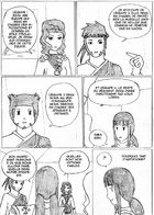 La Tour Secrète : Chapitre 7 page 9