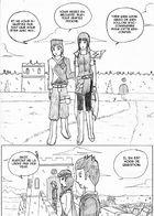 La Tour Secrète : Chapitre 7 page 12