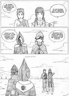 La Tour Secrète : Chapitre 7 page 14