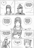 La Tour Secrète : Chapitre 7 page 15