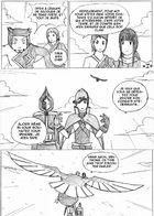 La Tour Secrète : Chapitre 7 page 16