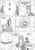 La Tour Secrète : Chapitre 7 page 17