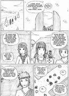 La Tour Secrète : Chapitre 7 page 21