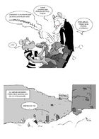 Le signal des essaims : Capítulo 11 página 7