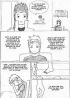 La Tour Secrète : Chapitre 8 page 3