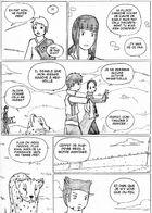 La Tour Secrète : Chapitre 8 page 6
