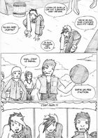 La Tour Secrète : Chapitre 8 page 8