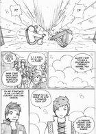 La Tour Secrète : Chapitre 8 page 12