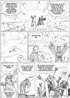 La Tour Secrète : Chapitre 8 page 16