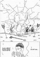 La Tour Secrète : Chapitre 8 page 21