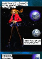 Magic Girl  : Capítulo 6 página 2
