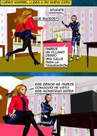 Magic Girl  : Capítulo 6 página 7