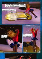 Magic Girl  : Capítulo 6 página 10