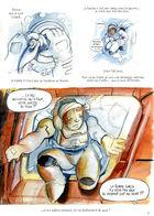 Déracinés -Image-board- : Chapitre 3 page 1
