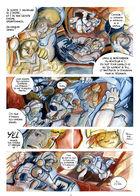 Déracinés -Image-board- : Chapitre 3 page 2