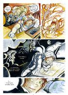 Déracinés -Image-board- : Chapitre 3 page 3