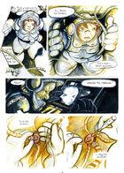 Déracinés -Image-board- : Chapitre 3 page 4