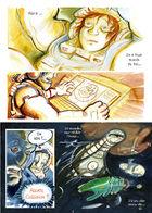 Déracinés -Image-board- : Chapitre 3 page 5
