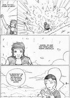 La Tour Secrète : Chapitre 9 page 5