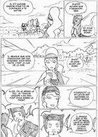 La Tour Secrète : Chapitre 9 page 14