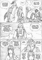 La Tour Secrète : Chapitre 9 page 20