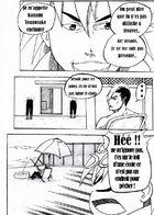 SATAN : Chapitre 1 page 3
