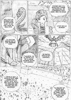 La Tour Secrète : Chapitre 10 page 5