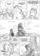 La Tour Secrète : Chapitre 10 page 7