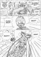 La Tour Secrète : Chapitre 10 page 10