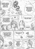 La Tour Secrète : Chapitre 10 page 13