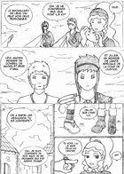La Tour Secrète : Chapitre 10 page 18