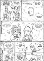 La Tour Secrète : Chapitre 10 page 20