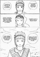 La Tour Secrète : Chapitre 10 page 21
