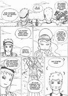 La Tour Secrète : Chapitre 11 page 5