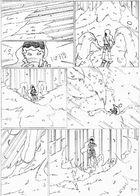 La Tour Secrète : Chapitre 11 page 15