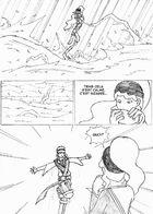 La Tour Secrète : Chapitre 11 page 16