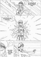 La Tour Secrète : Chapitre 11 page 18