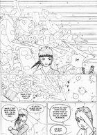 La Tour Secrète : Chapitre 11 page 20