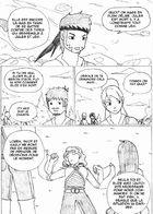 La Tour Secrète : Chapitre 11 page 21