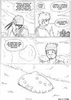 La Tour Secrète : Chapitre 11 page 22