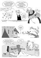 Le signal des essaims : Capítulo 12 página 4