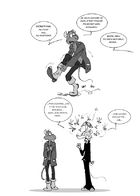 Le signal des essaims : Capítulo 12 página 5