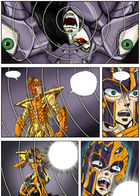 Saint Seiya - Eole Chapter : Chapter 2 page 3